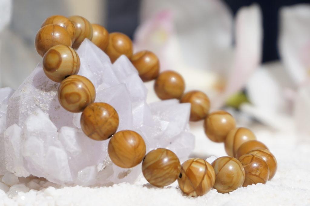wood jasper-bracelet02