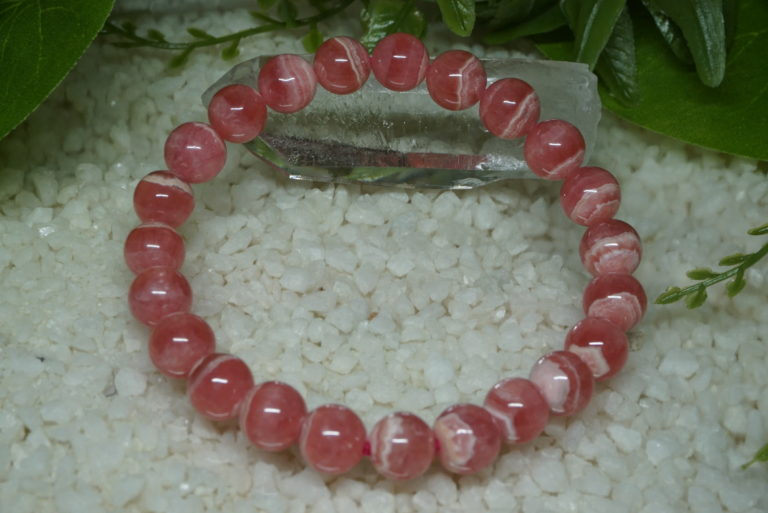 rhodochrosite-brecelet-ba01