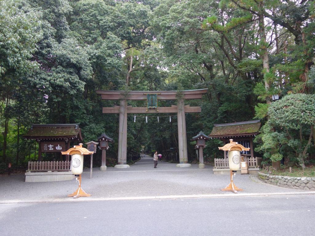 「奈良大神神社」フィールドワーク