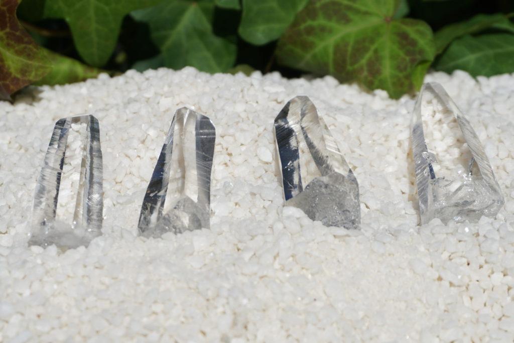 限定企画の水晶のエネルギーについて