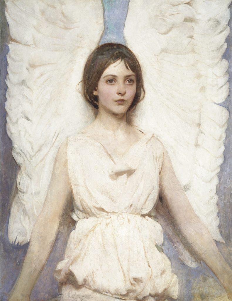 エンジェルリンクTM 各天使について