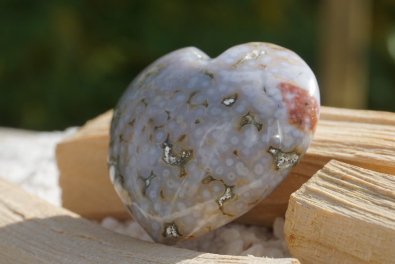 pyrite-in-chalcedony-heart