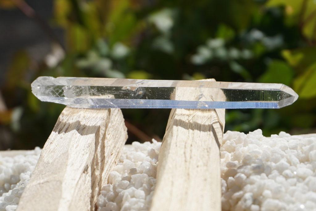 「ファントム入りコロンビアレムリアン水晶」 入荷しました