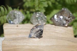 「NY産 ハーキマーダイヤモンド」入荷しました-02