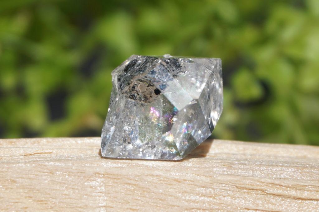 ハーキマーダイヤモンド~持ち主さんとの絆の石
