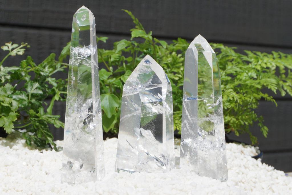 天使のクリスタルたち~New Crystals