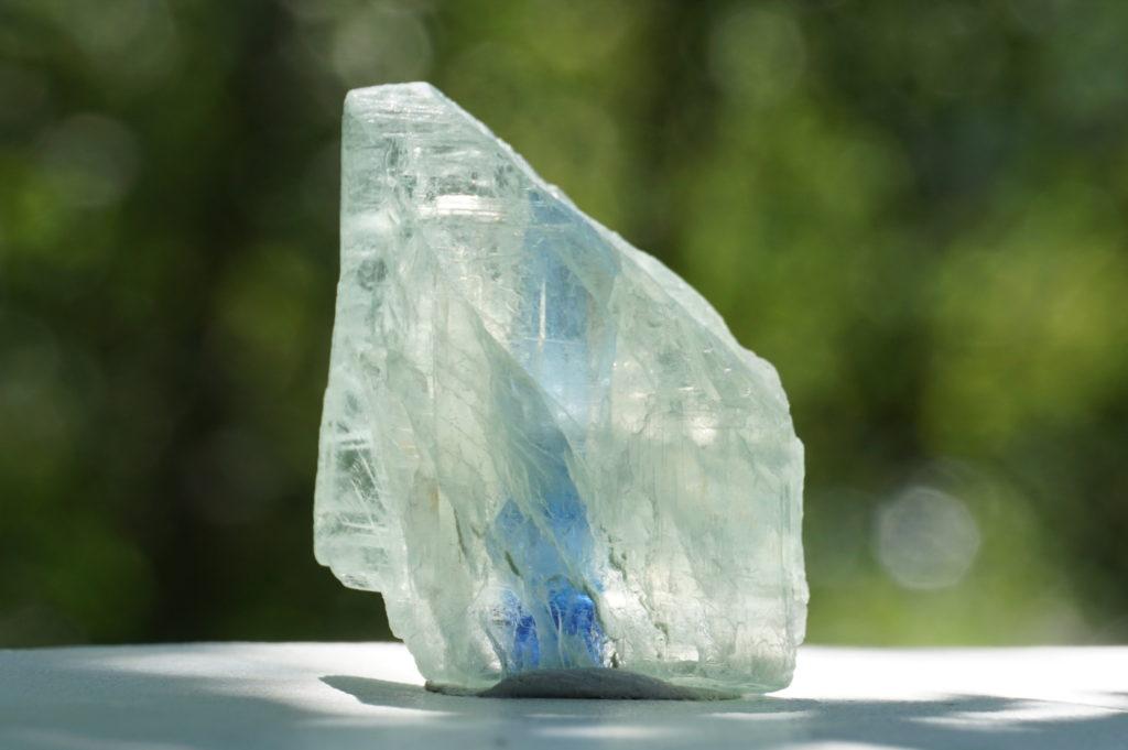ケニア産 グリーンカイヤナイト 原石