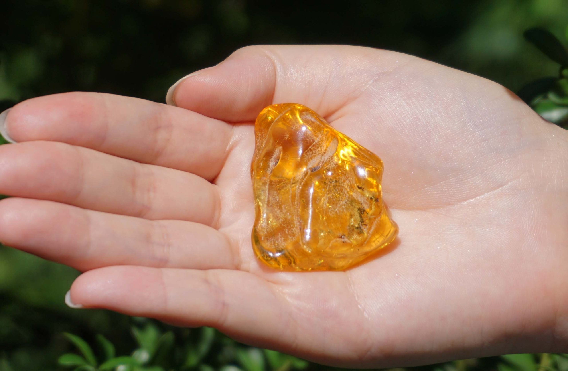 amber-natural