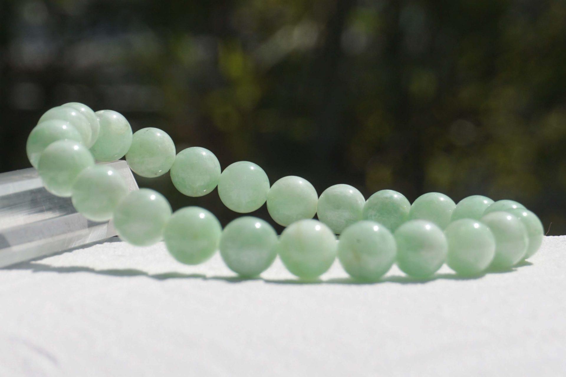 green-moonstone-bracelet