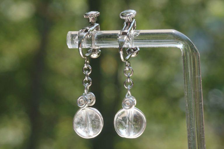 yamanashi-kurobera-quartz-earring