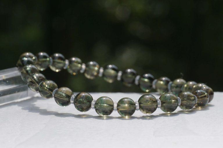 kornerupine-bracelet